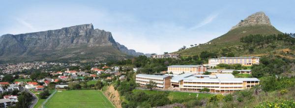 Tandemprojekt mit der Deutschen Schule Kapstadt